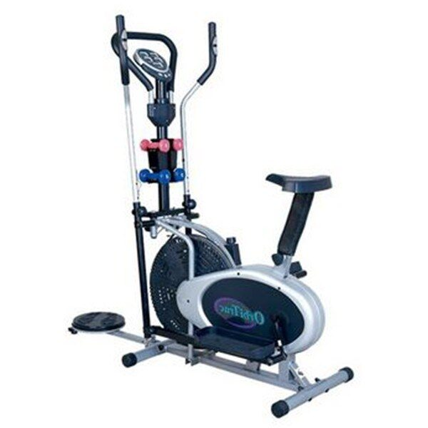 Orbitrac Exercise Bike ET 8.2GAH