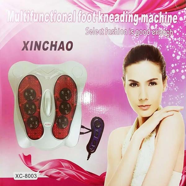 Foot Massager XC-8003