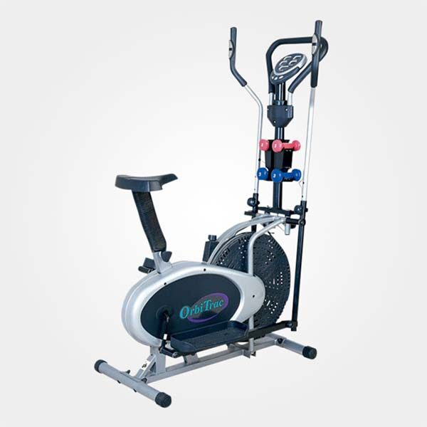 Orbitrac Exercise Bike ET 8.2GA